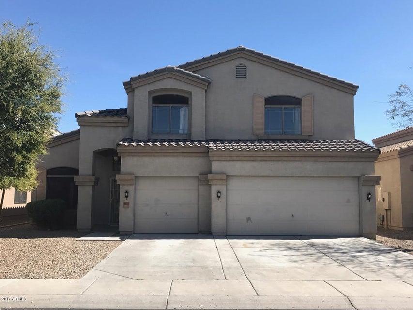 14513 N 125TH Avenue, El Mirage, AZ 85335