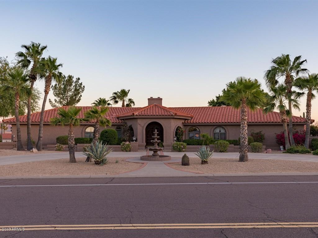 16301 E Jacklin Drive, Fountain Hills, AZ 85268