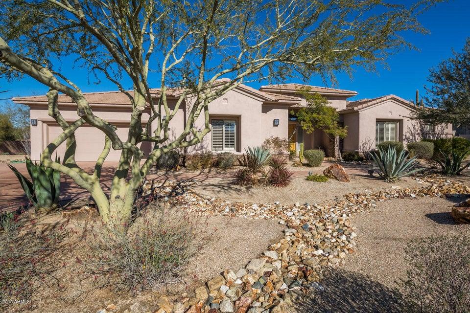 6678 E RUNNING DEER Trail, Scottsdale, AZ 85266
