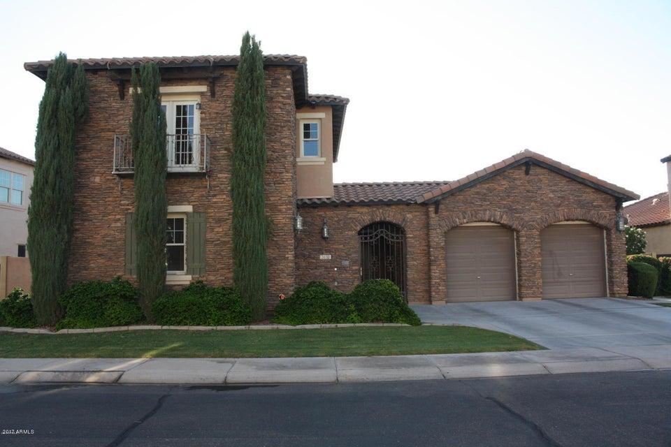 3469 S EUCALYPTUS Place, Chandler, AZ 85286