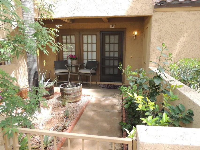 4901 S CALLE LOS CERROS Drive 127, Tempe, AZ 85282