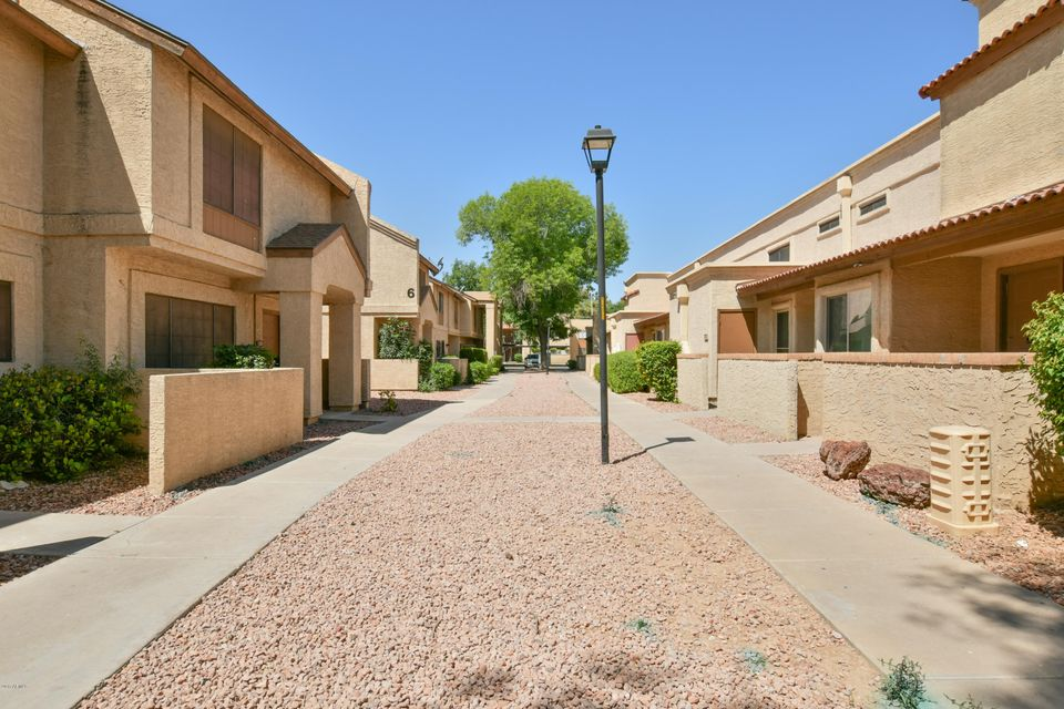 4608 W MARYLAND Avenue 120, Glendale, AZ 85301