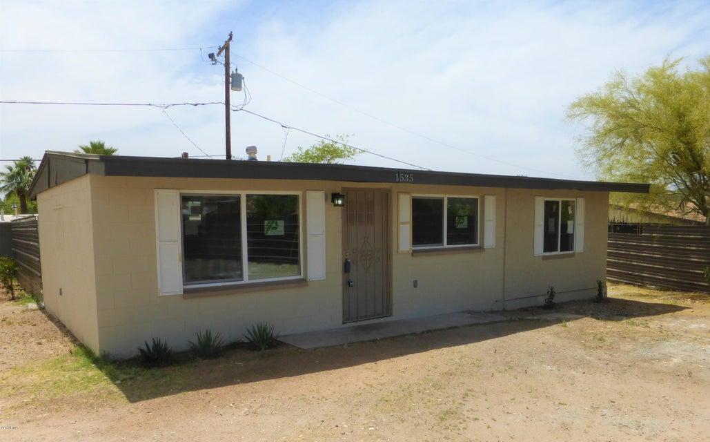 1535 E Christy Drive, Phoenix, AZ 85020