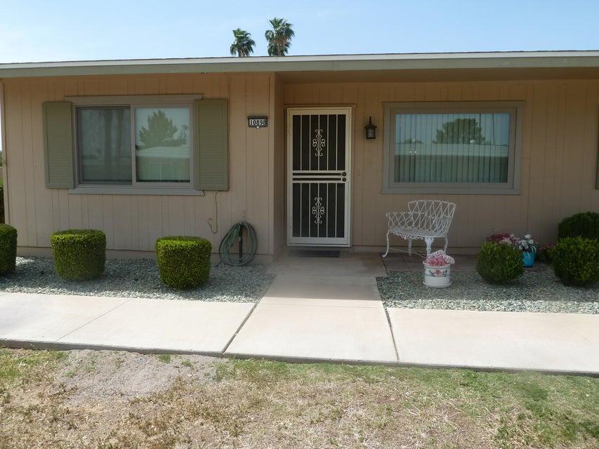 10898 W SANTA FE Drive, Sun City, AZ 85351