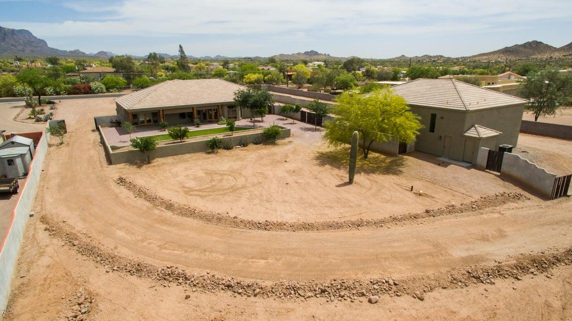 2142 S GERONIMO Road Apache Junction, AZ 85119 - MLS #: 5595838