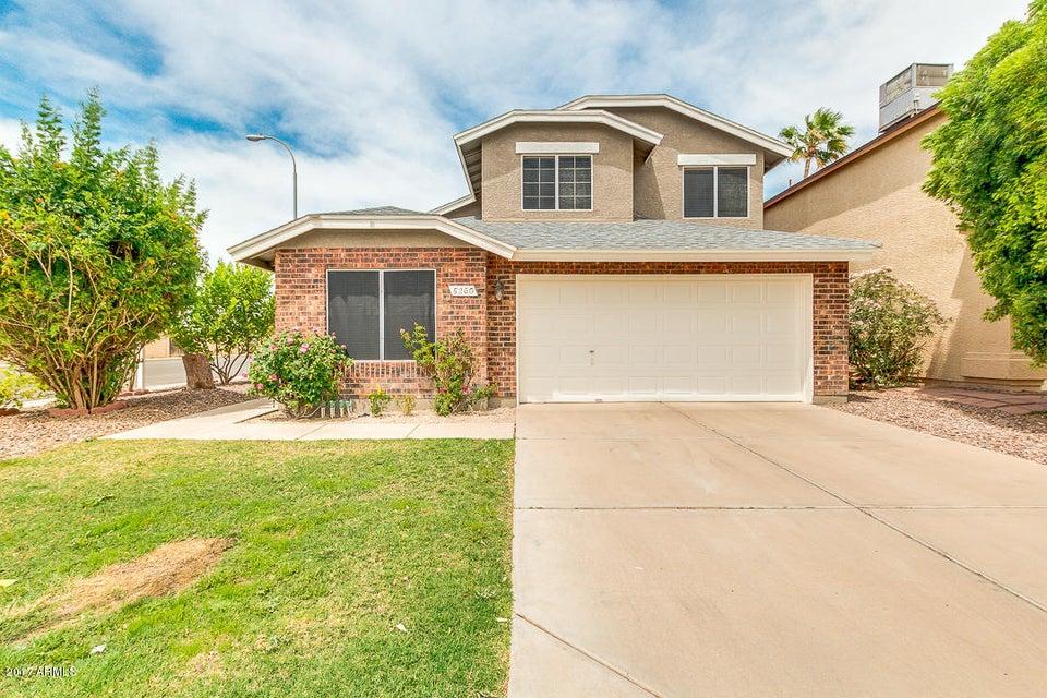 5260 W SARAGOSA Street, Chandler, AZ 85226