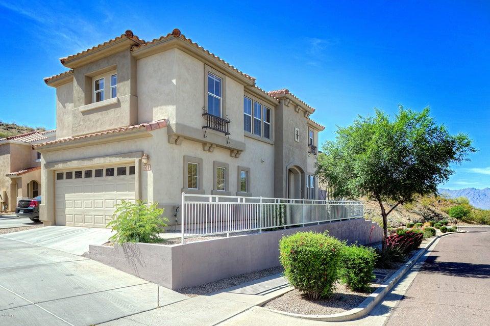 511 W MOUNTAIN SAGE Drive, Phoenix, AZ 85045
