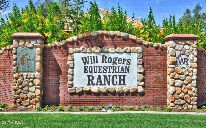 MLS 5595835 20413 E APPALOOSA Drive, Queen Creek, AZ 85142 Queen Creek AZ Will Rogers Equestrian Ranch