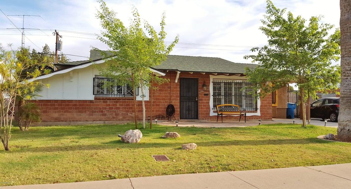 4037 W OCOTILLO Road, Phoenix, AZ 85019