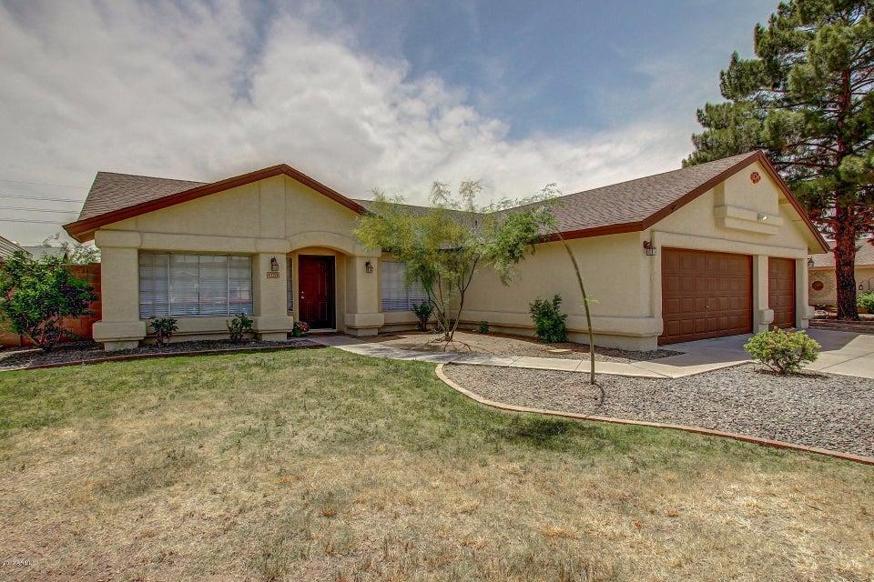 8415 W DREYFUS Drive, Peoria, AZ 85381