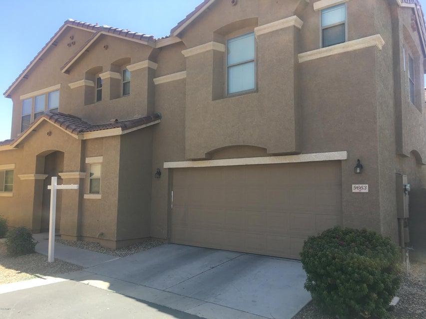 9663 N 82ND Lane, Peoria, AZ 85345