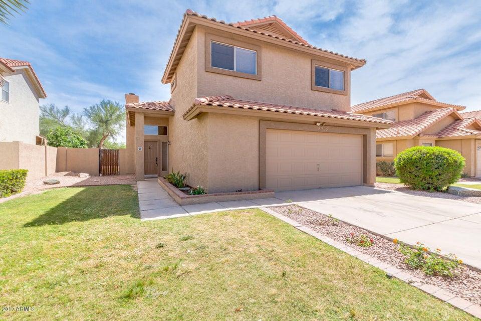 3905 E SOUTH FORK Drive, Phoenix, AZ 85044