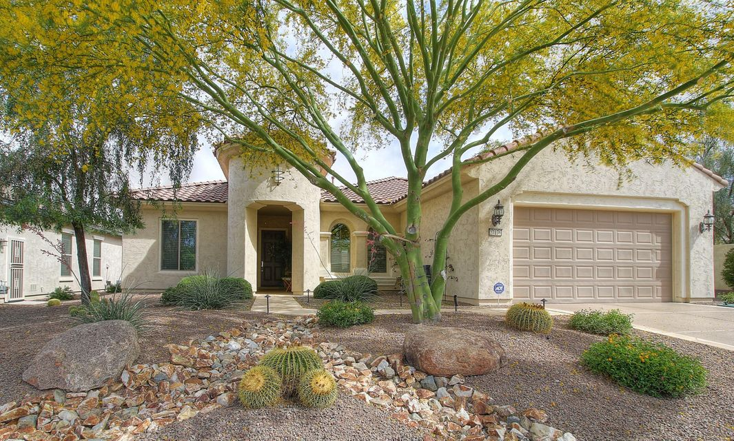 27176 W TONOPAH Drive, Buckeye, AZ 85396
