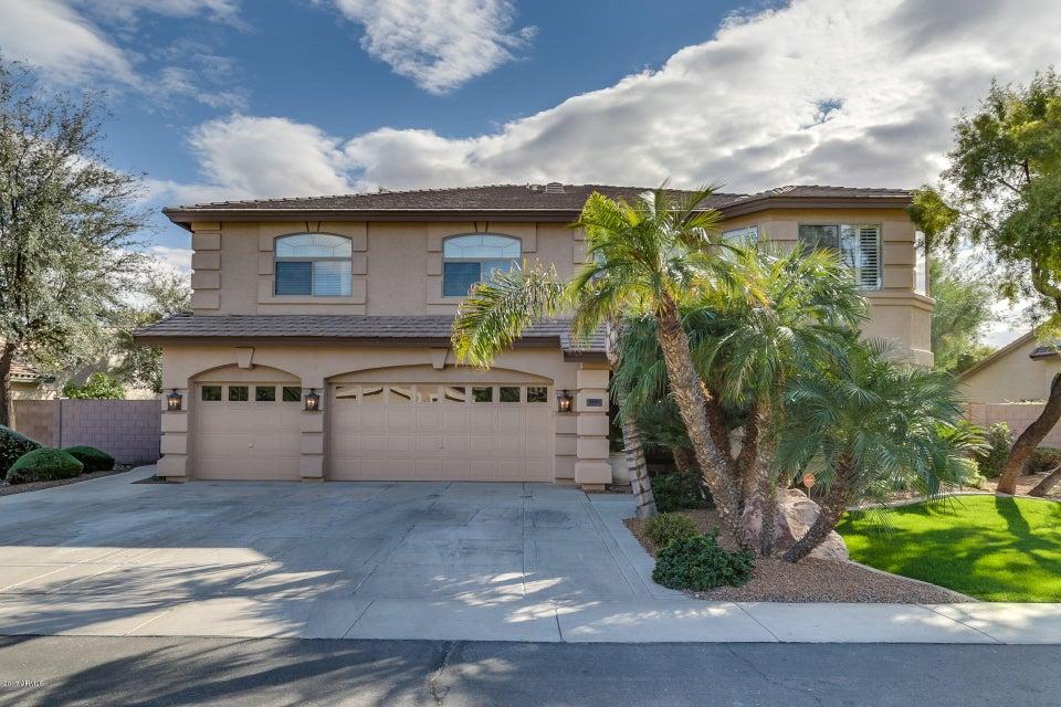 2661 W TULSA Street, Chandler, AZ 85224