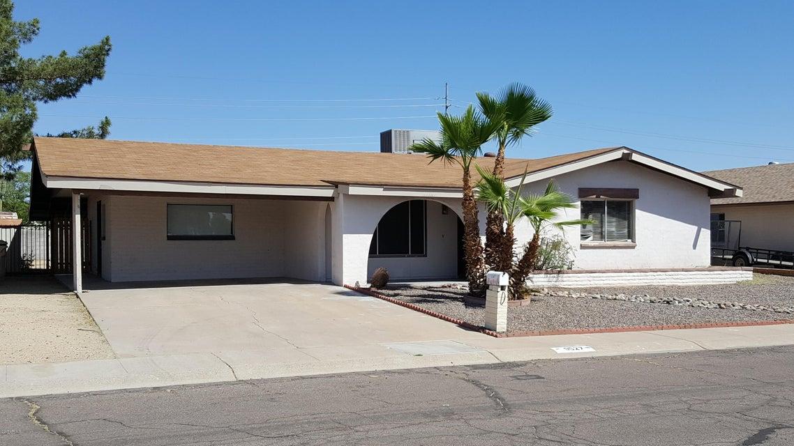 9527 N 43RD Drive, Glendale, AZ 85302