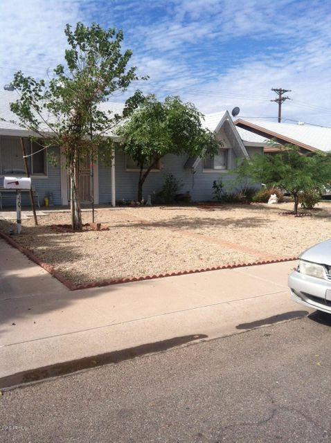 4041 W EL CAMINO Drive, Phoenix, AZ 85051