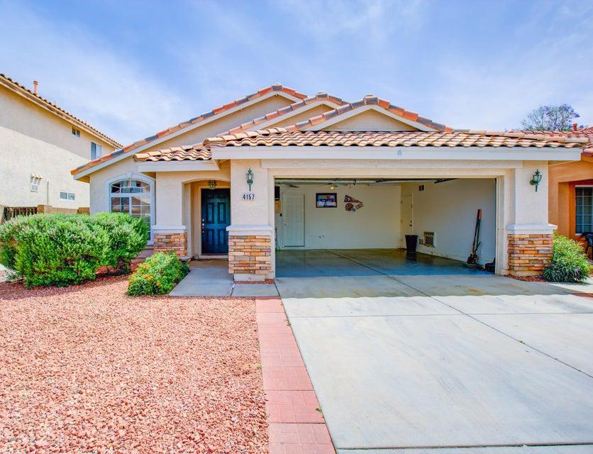 4157 W COLUMBINE Drive, Phoenix, AZ 85029