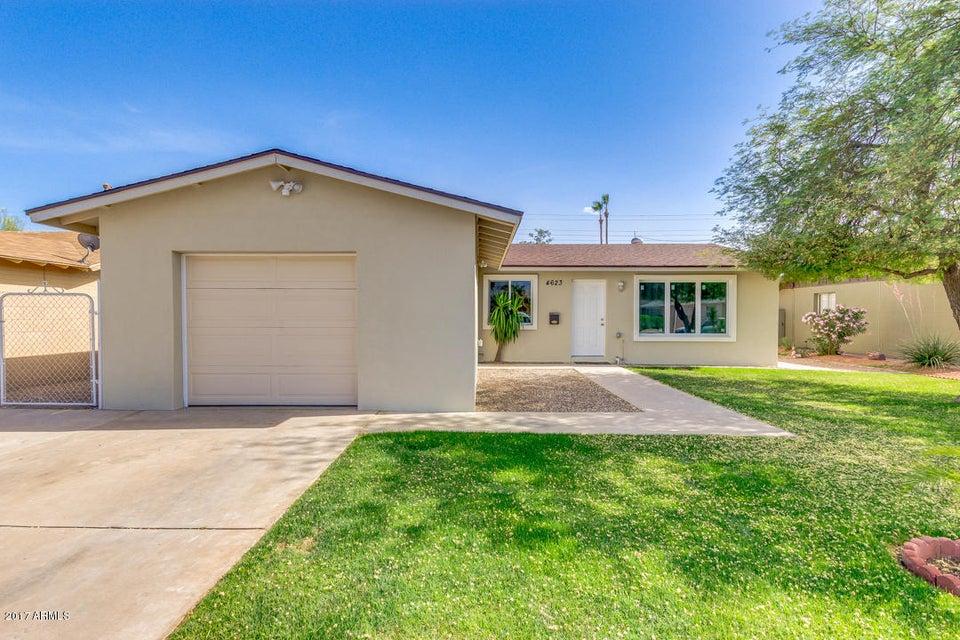 4623 W BERRIDGE Lane, Glendale, AZ 85301