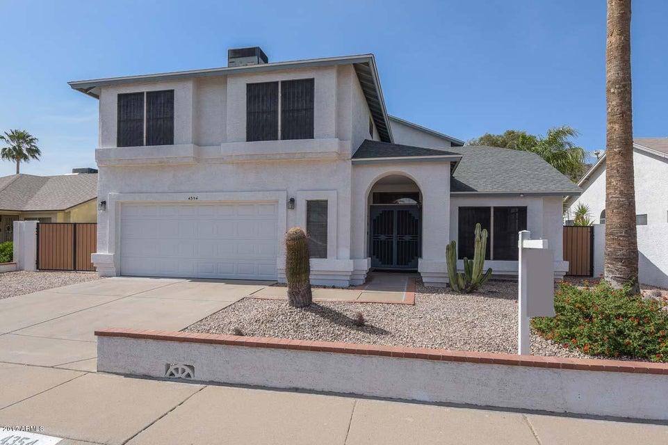 4354 W MARCO POLO Road, Glendale, AZ 85308