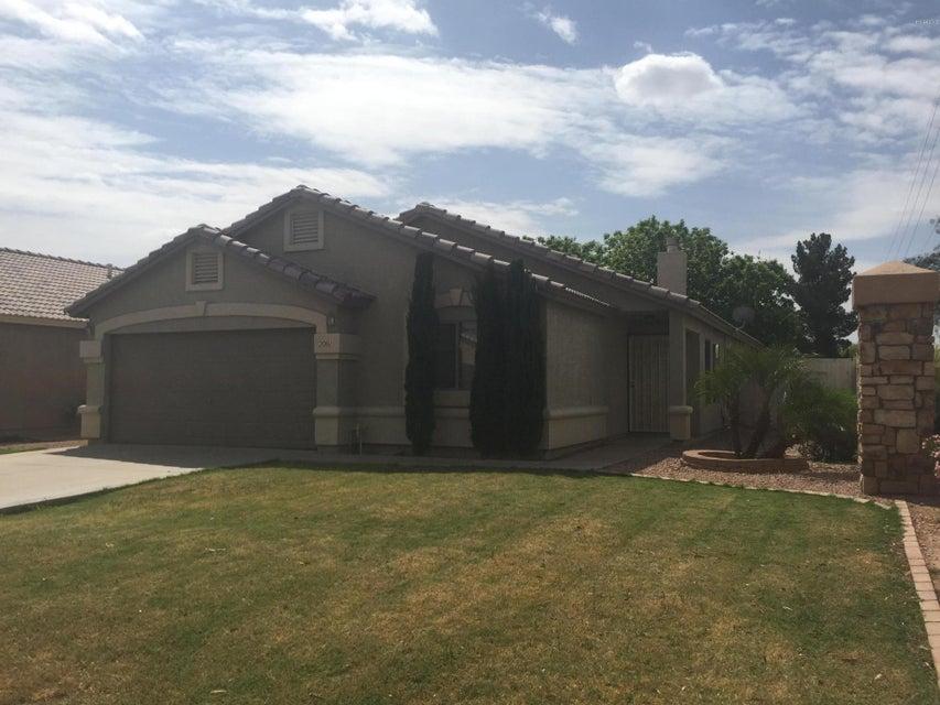 2001 E CATCLAW Street, Gilbert, AZ 85296
