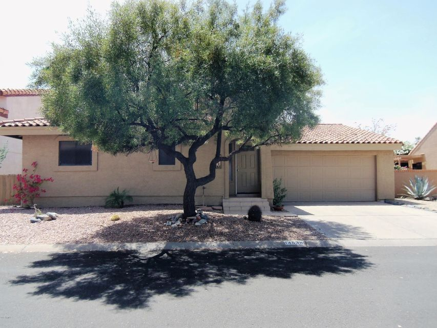 14638 N LOVE Court, Fountain Hills, AZ 85268