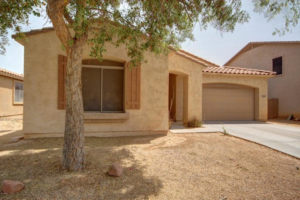 3235 S 73RD Drive, Phoenix, AZ 85043
