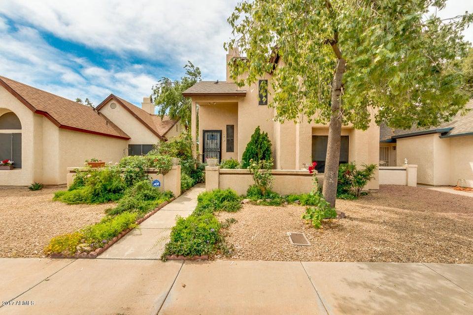 6815 W KINGS Avenue, Peoria, AZ 85382