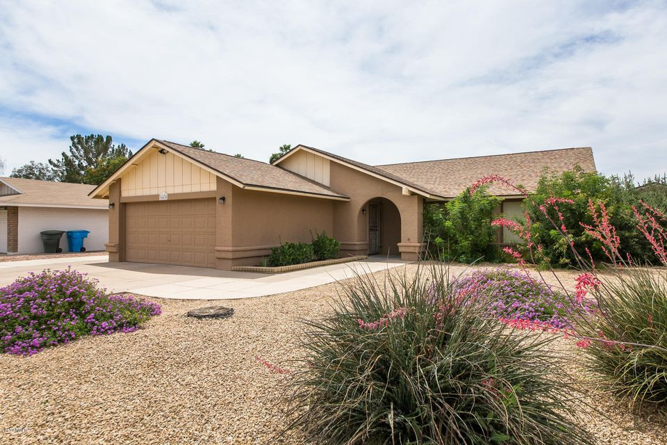 16638 N 36TH Avenue, Phoenix, AZ 85053