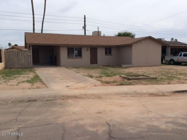2939 N 79TH Drive, Phoenix, AZ 85033