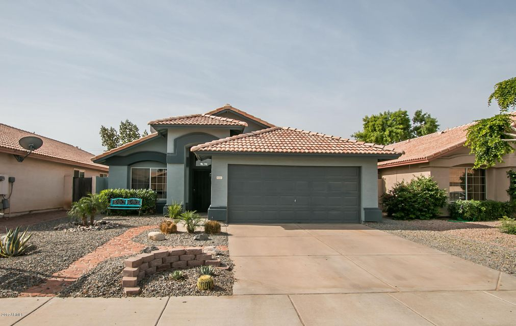 5211 W KESLER Lane, Chandler, AZ 85226