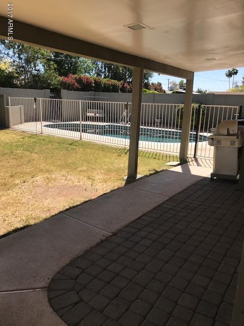 7807 E CYPRESS Street Scottsdale, AZ 85257 - MLS #: 5595636
