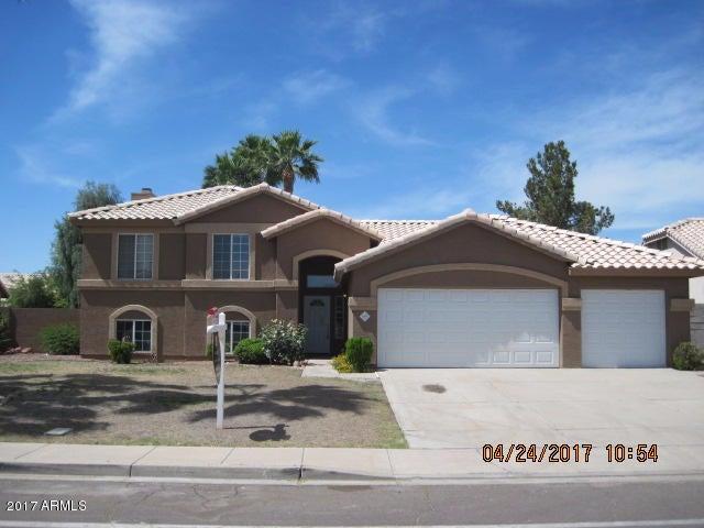 1161 E THATCHER Boulevard, Chandler, AZ 85225