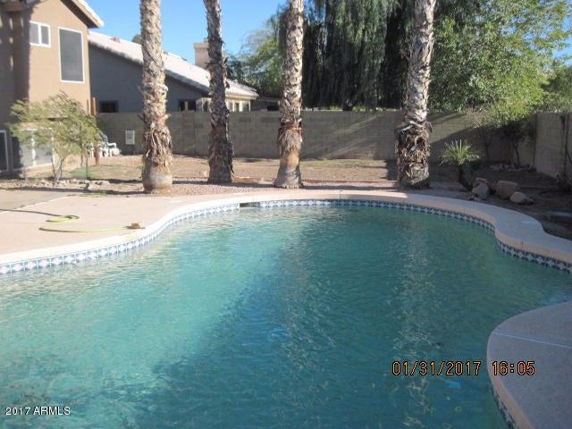 MLS 5596044 1161 E THATCHER Boulevard, Chandler, AZ 85225 Chandler AZ Bank Owned