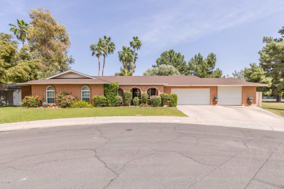8330 E VIA DE LAS FLORES --, Scottsdale, AZ 85258