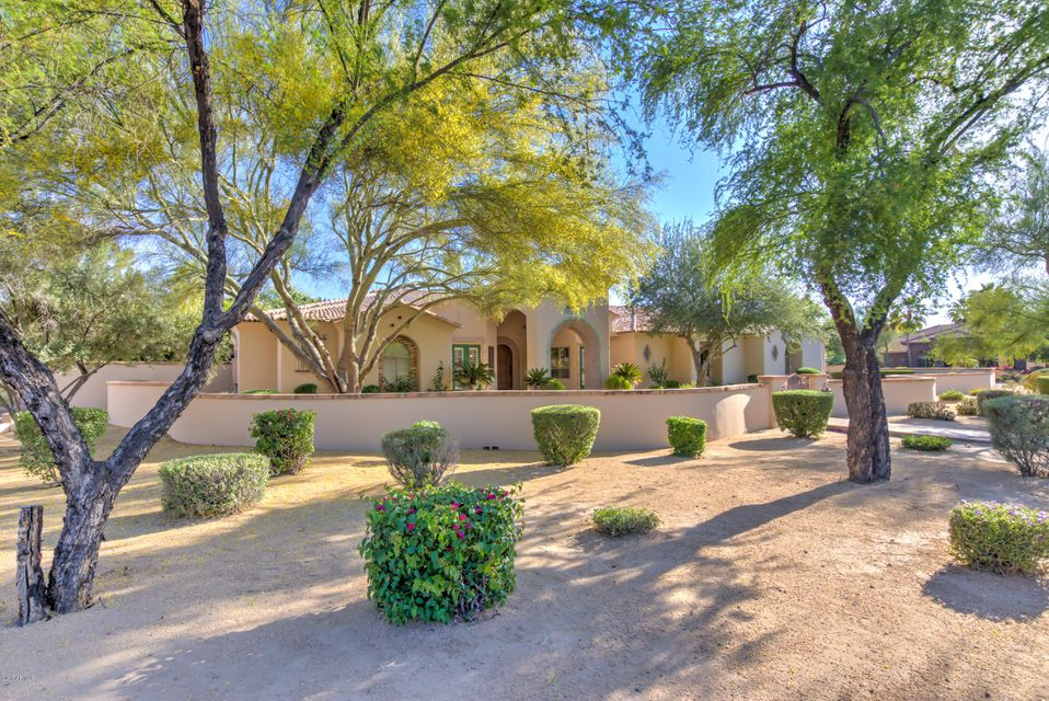 2333 E ELMWOOD Place, Chandler AZ 85249