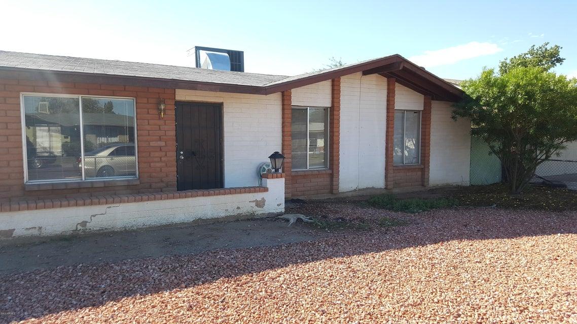 8807 W MONTECITO Avenue, Phoenix, AZ 85037