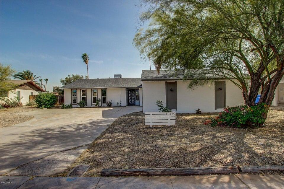 12419 N Columbine Drive, Phoenix, AZ 85029