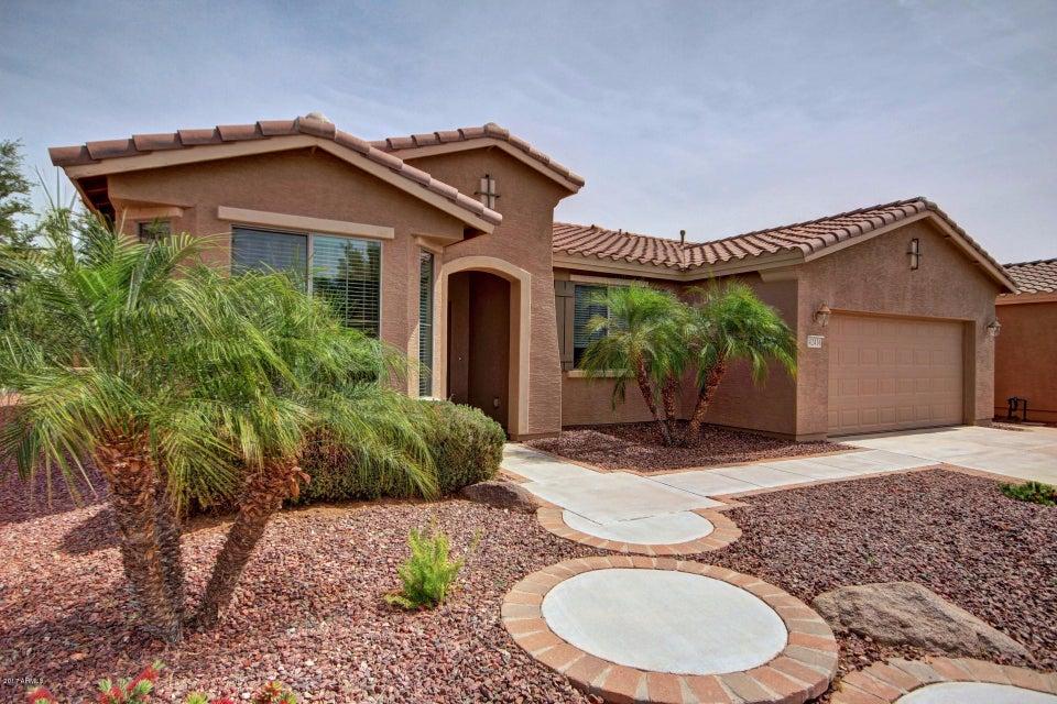 42416 W HEAVENLY Place, Maricopa, AZ 85138
