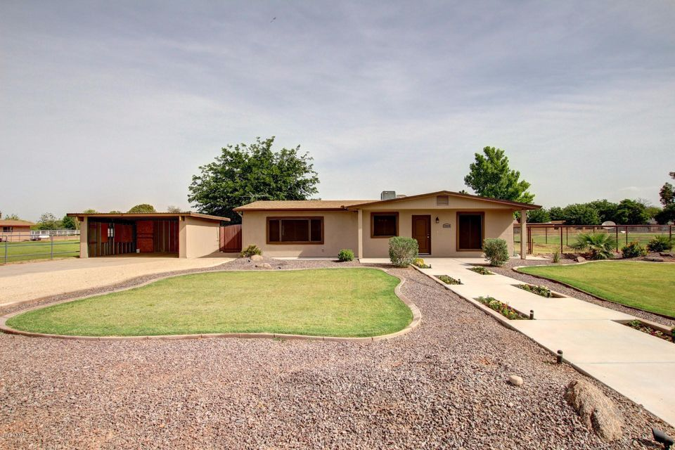 2858 E REDFIELD Road, Gilbert, AZ 85234