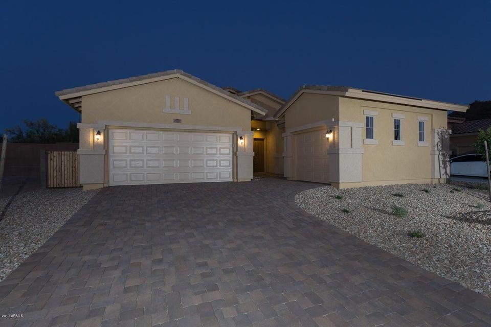 29207 N 71ST Drive, Peoria, AZ 85383