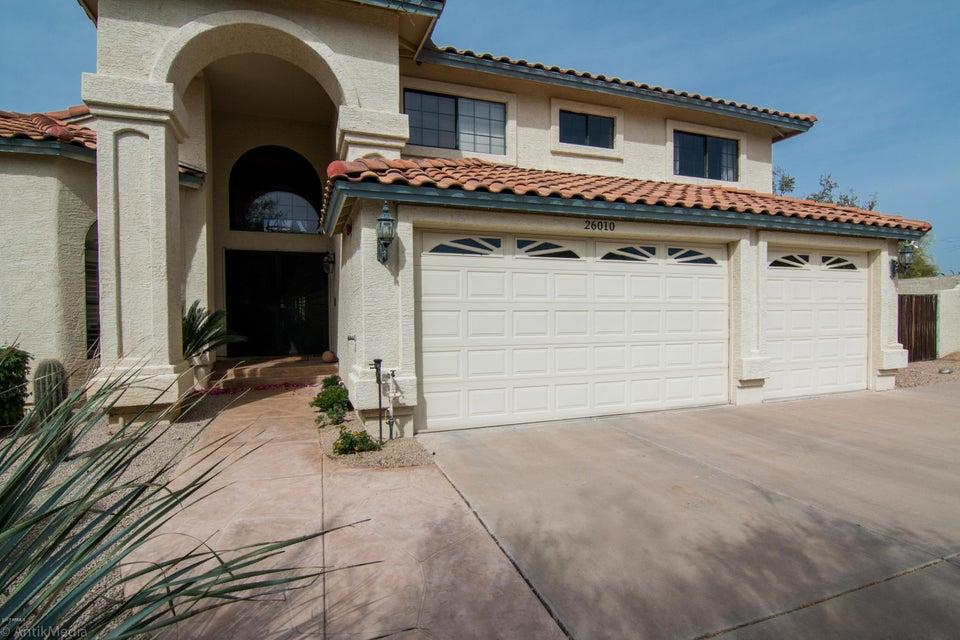 26010 N WRANGLER Road, Scottsdale, AZ 85255