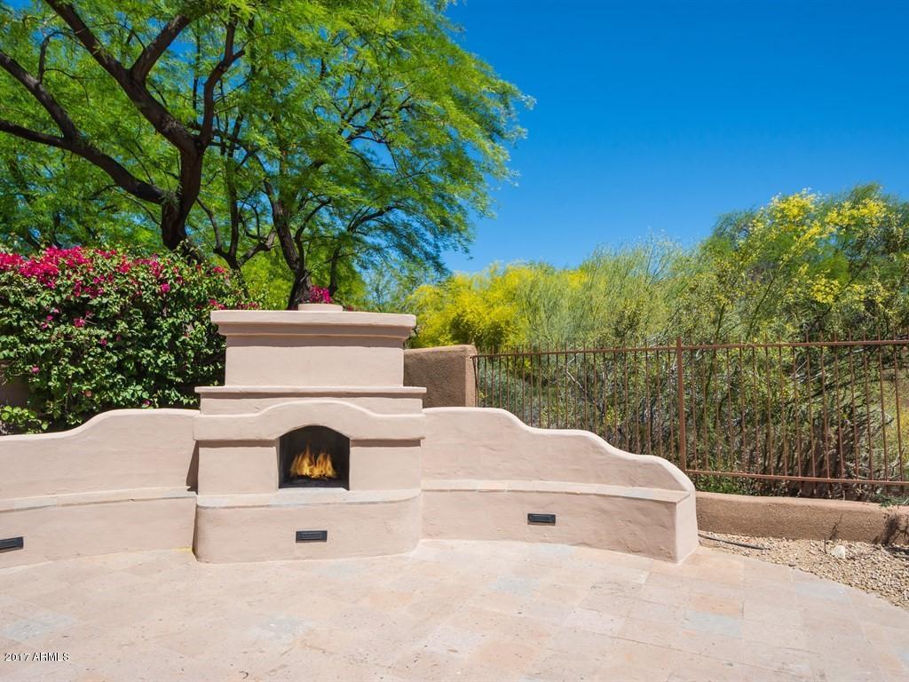 9318 E FLATHORN Drive Scottsdale, AZ 85255 - MLS #: 5596183