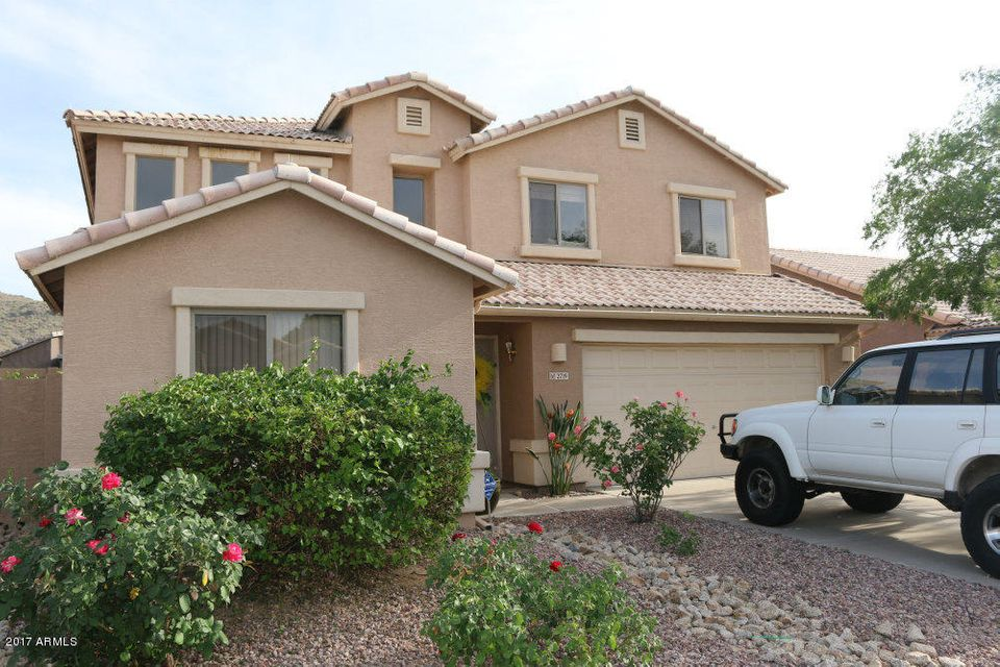 2719 E FAWN Drive, Phoenix, AZ 85042