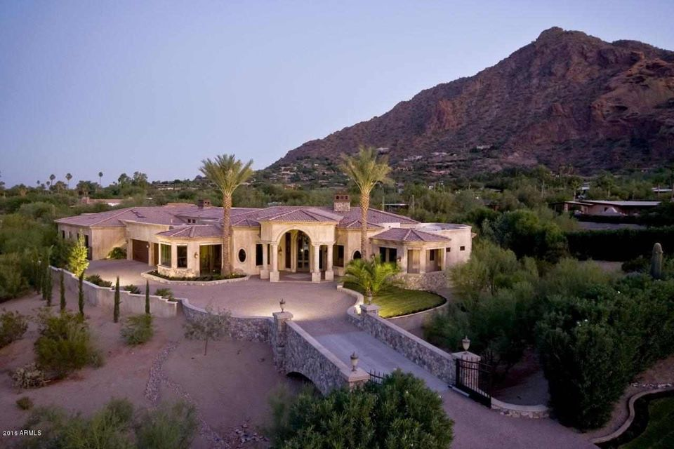 6031 N 52nd Place #LBS, Paradise Valley, AZ 85253