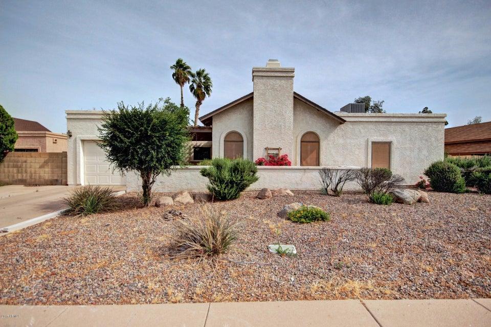 4036 W BLUEFIELD Avenue, Glendale, AZ 85308