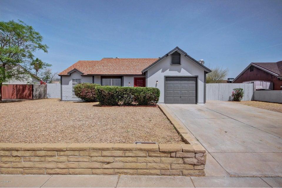 6846 W IRONWOOD Drive, Peoria, AZ 85345