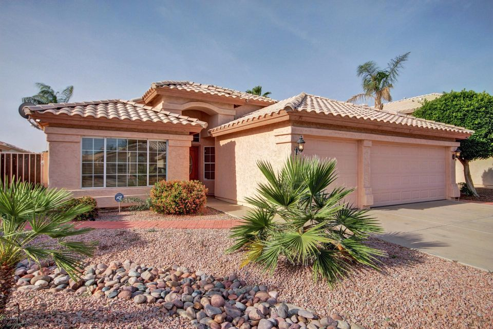 4617 E MOUNTAIN SAGE Drive, Phoenix, AZ 85044