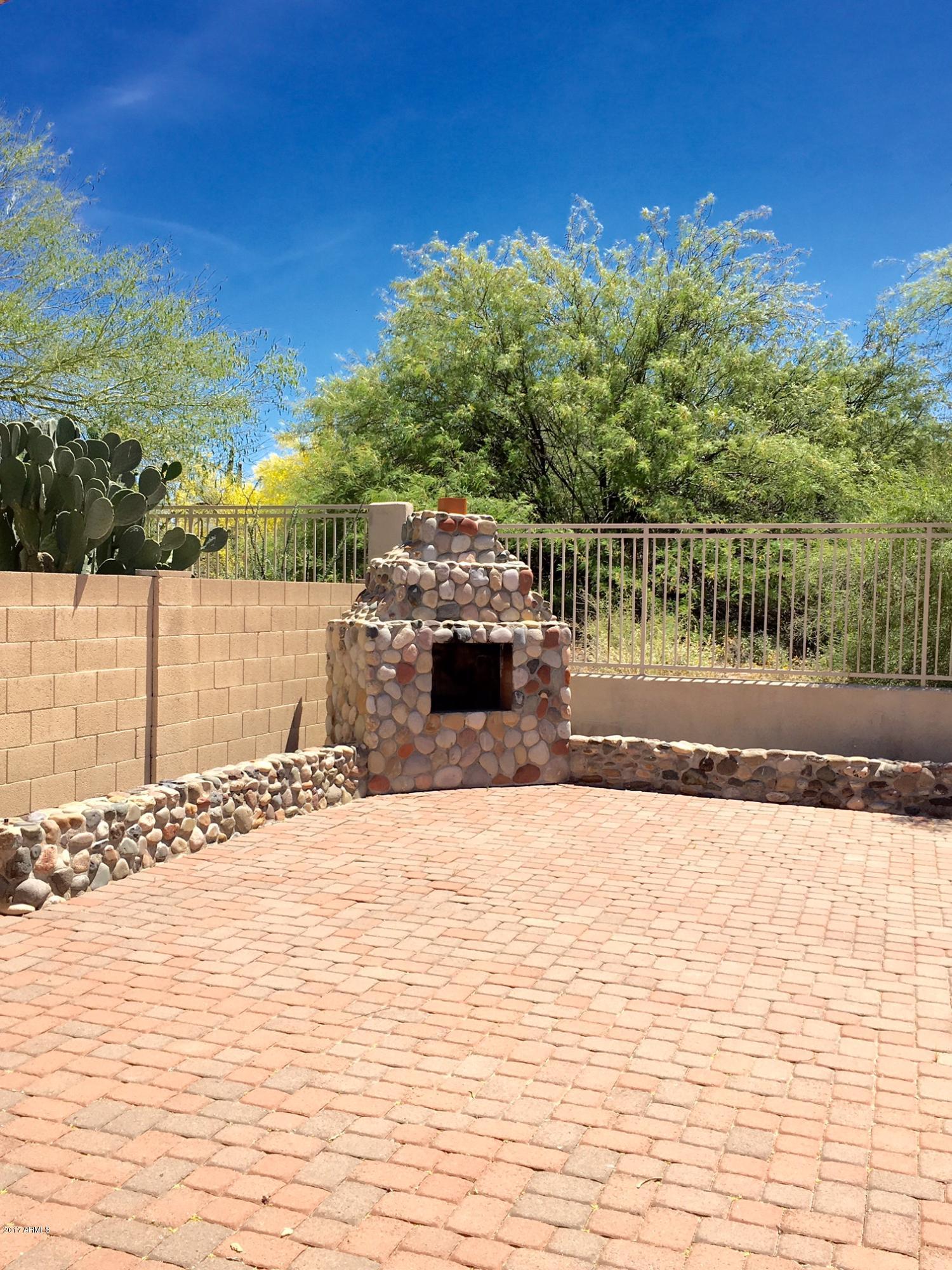 4245 E DESERT SKY Court, Cave Creek, AZ 85331