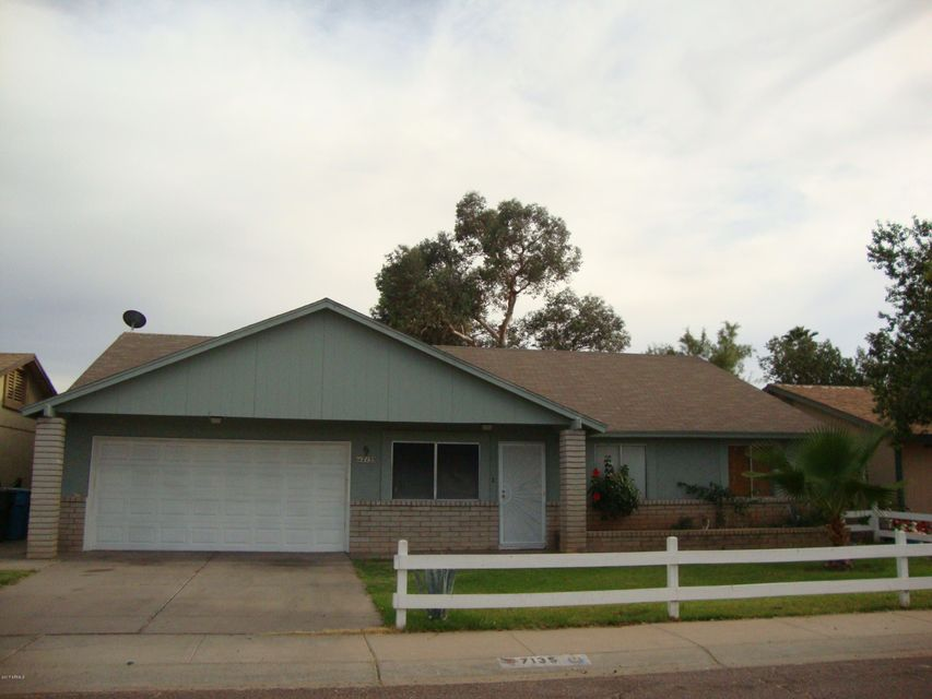 7135 W MULBERRY Drive, Phoenix, AZ 85033