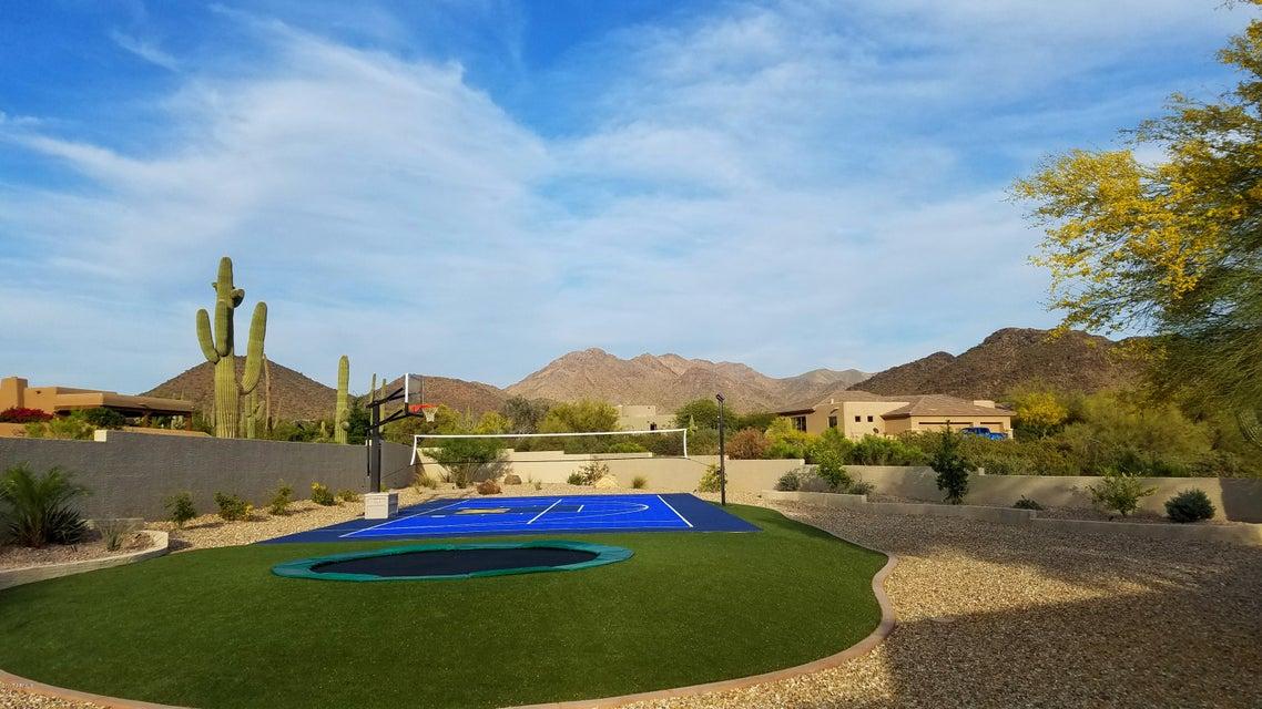 9498 E Via Montoya Drive Scottsdale, AZ 85255 - MLS #: 5601802
